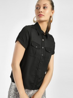 KOOVS Basic Shirt