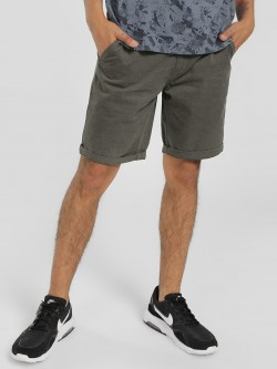 Lee Cooper Basic Slim Fit Shorts