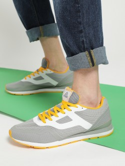 Peak Mesh Honeycomb Panel Trainers