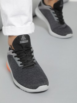 Peak Double Knit Running Shoes