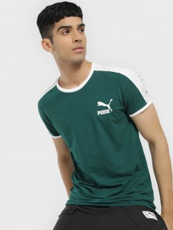 Puma Iconic T7 Slim T-Shirt