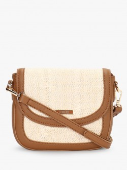 Ceriz Natural Sling Bag