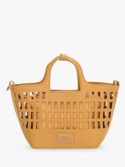 Ceriz Laser Cut Tote Bag