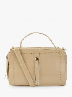 People Centre Chain Detail Sling Bag
