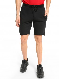 KOOVS Basic Slim Fit Shorts