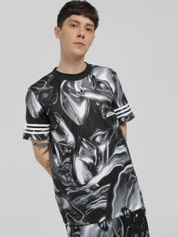 Adidas Originals Melted Marble T-Shirt