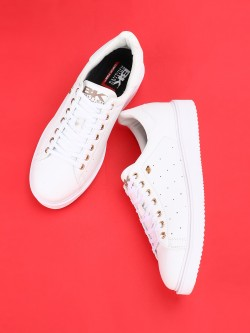 BRITISH KNIGHTS Perforated Sneakers