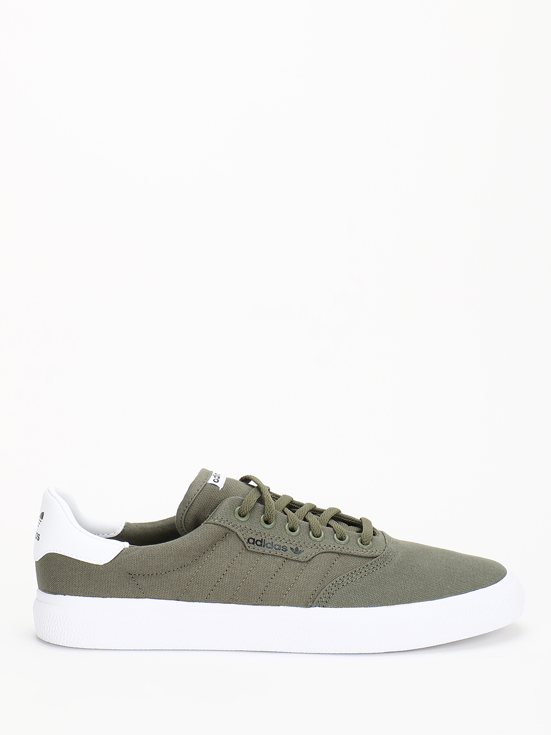 Buy Adidas Originals Green 3mc Vulc Shoes for Men Online in