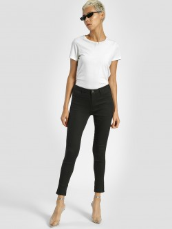 Flying Machine Basic Cropped Skinny Jeggings