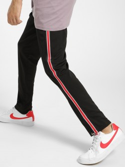 Brave Soul Side Tape Jog Pants