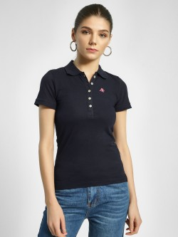 Aeropostale Basic Polo T-Shirt