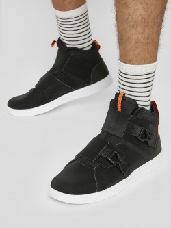 361 Degree Skateboarding Hi-Top Sneakers