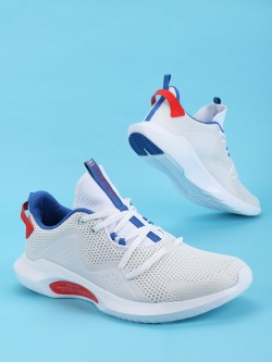 361 Degree Mesh Panel Trainers