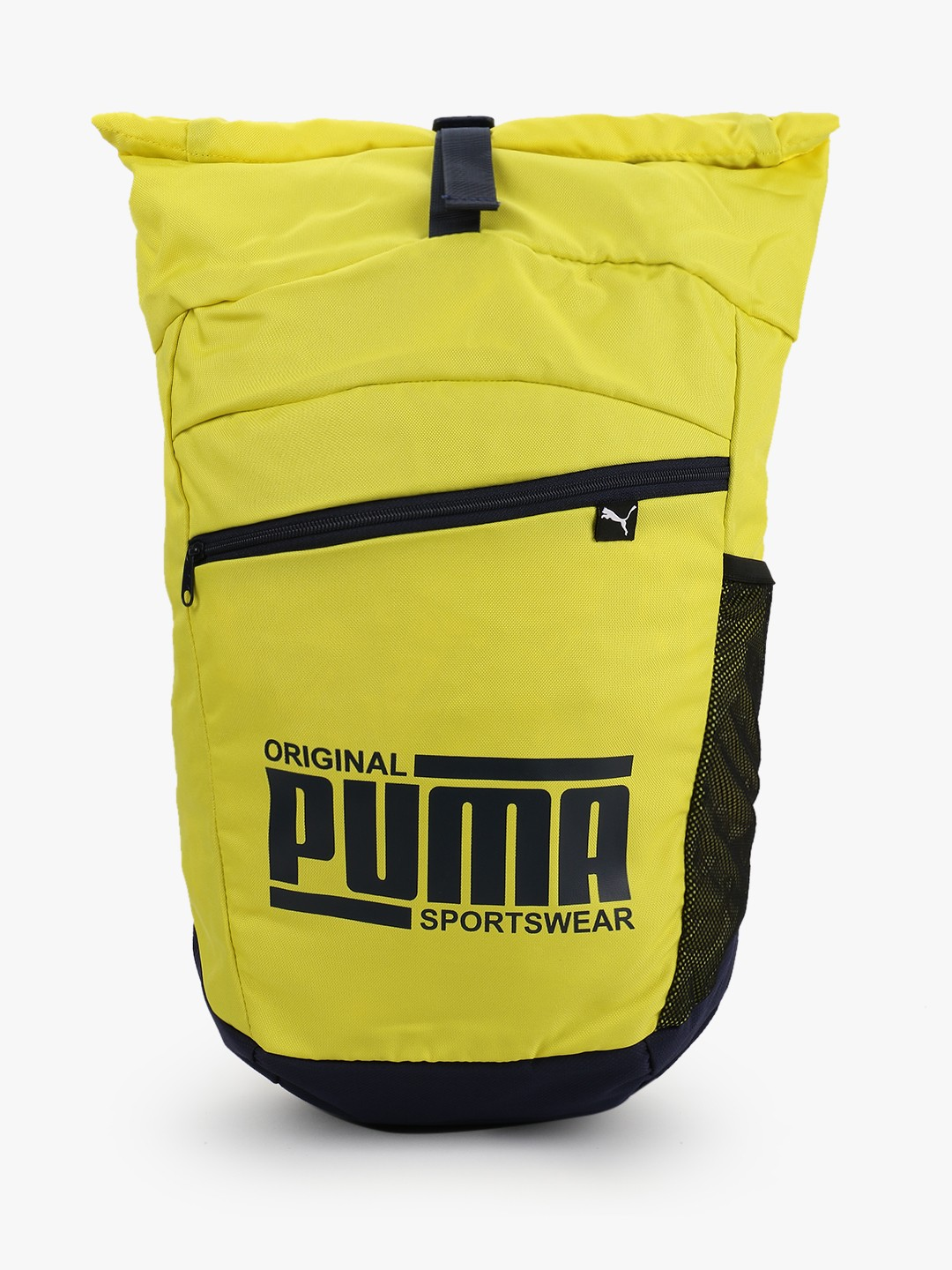 Puma Yellow Sole Backpack 1