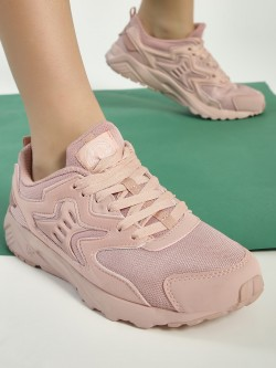 361 Degree Knitted Active Running Trainers