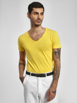 Alcott Basic V-Neck T-Shirt