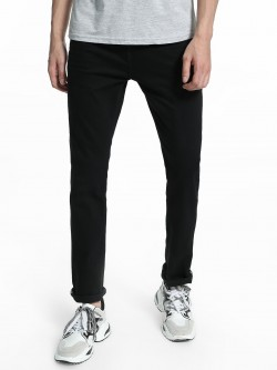 Kenneth Cole Basic Slim Fit Jeans