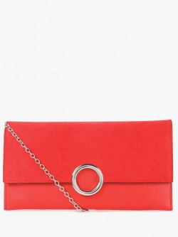 New Look Suede Sling Bag