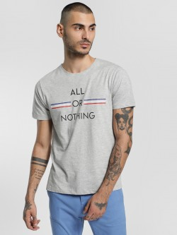 Celio Text Placement Print T-Shirt