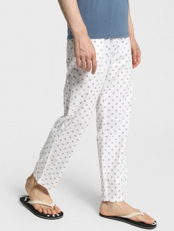 Urban Hug Sailor Capstan Print Lounge Pants