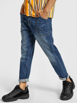 REALM Patch Pocket Slim Jeans
