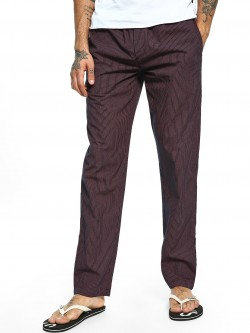 Jack & Jones Micro Grid Check Lounge Pants