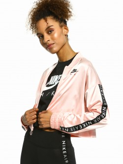 Nike Air Tape Satin Jacket