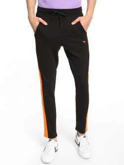 Garcon Cut & Sew Side Panel Jog Pants