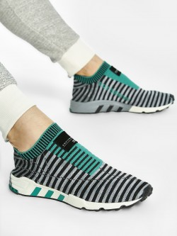 Adidas Originals EQT Support SK Primeknit Shoes