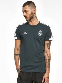 Adidas Real Madrid Training T-Shirt