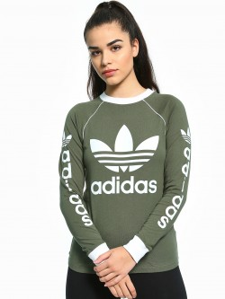 Adidas Originals OG Long Sleeve T-Shirt