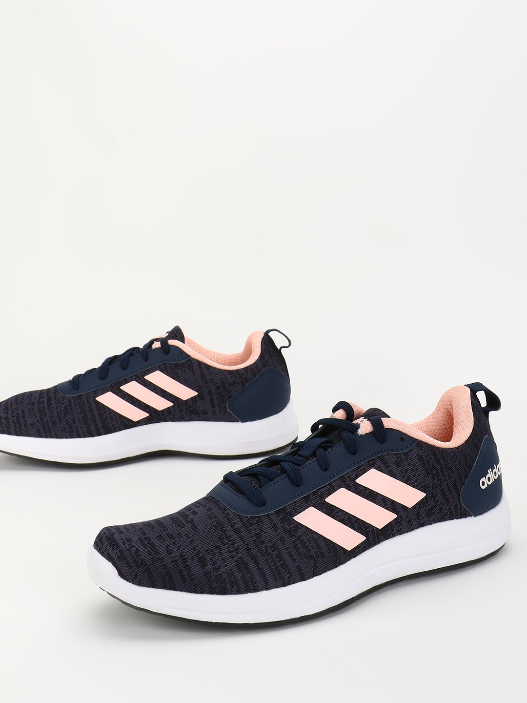 Adidas Blue Videll Shoes 1