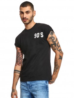 Garcon 90's Placement Print T-Shirt