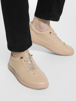 KOOVS Cleated Sole Sneakers