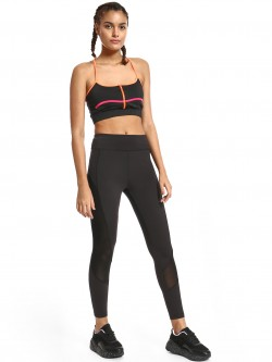 K ACTIVE KOOVS Mesh Panel Leggings