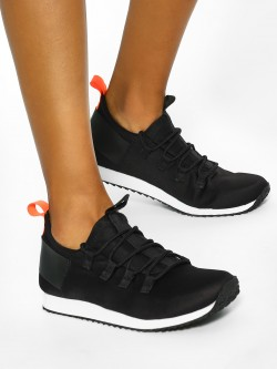 KOOVS Gillie Running Shoes