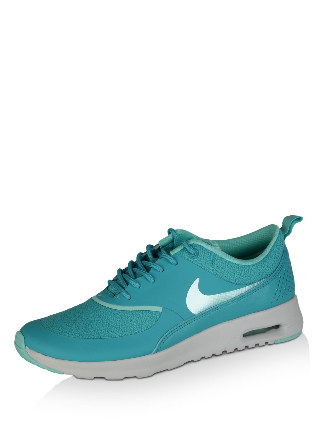 the best 50% price where to buy Buy Nike DUSTY CACTUS/HYPR TRQ-PR PLTNM Wmns Air Max Thea ...