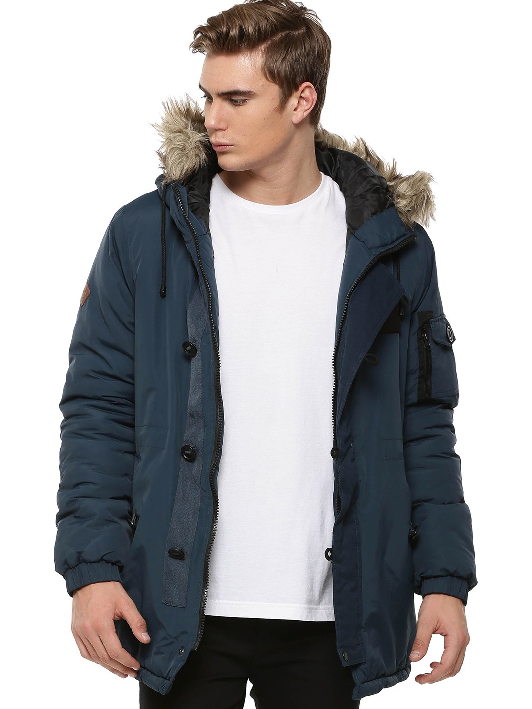 Buy online jackets and coats