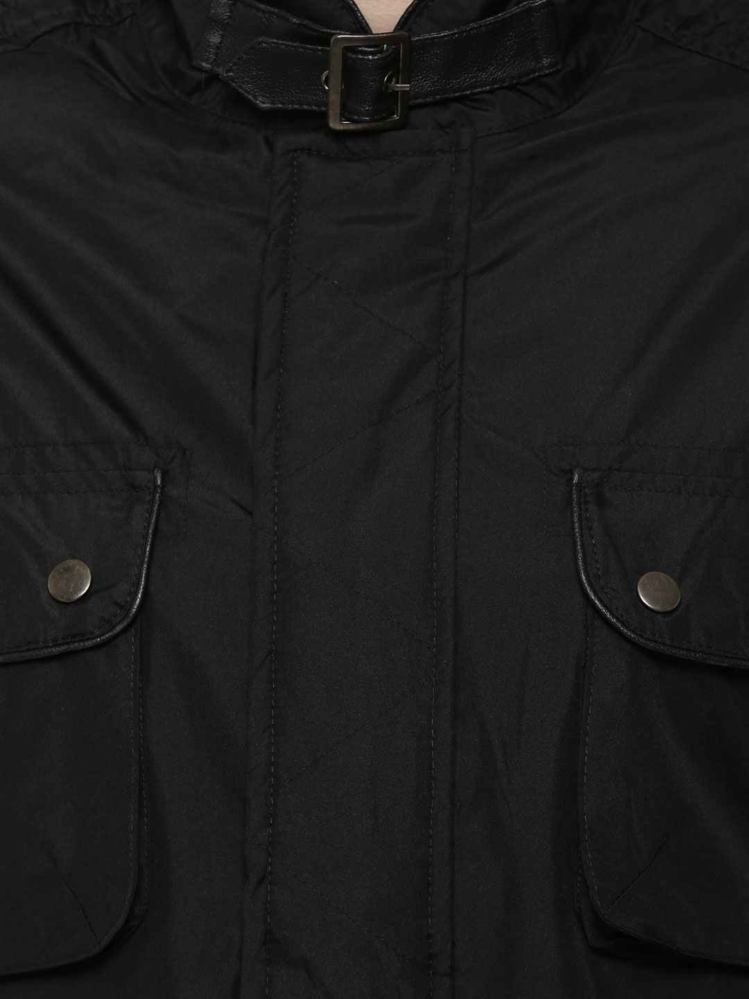 It is a graphic of Old Fashioned Brave Soul Black Label Wool Coat