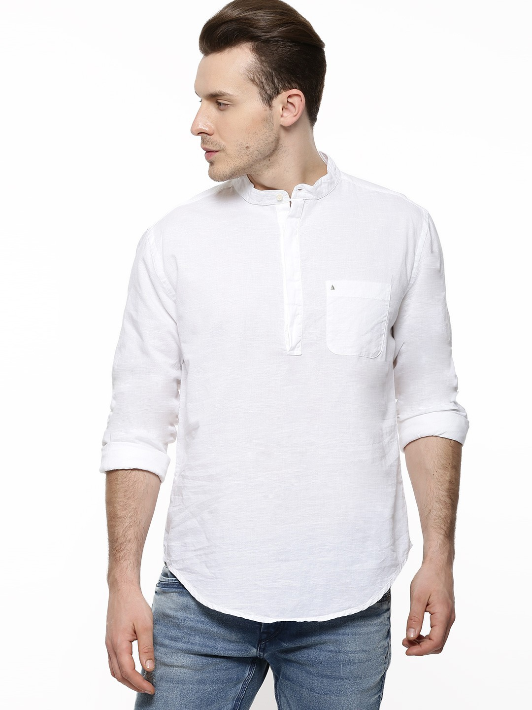 Free shipping on Men's button-up and dress shirts, non-iron, casual, flannel and plaid shirts for men. Free shipping and returns on men's shirts at bloggeri.tk
