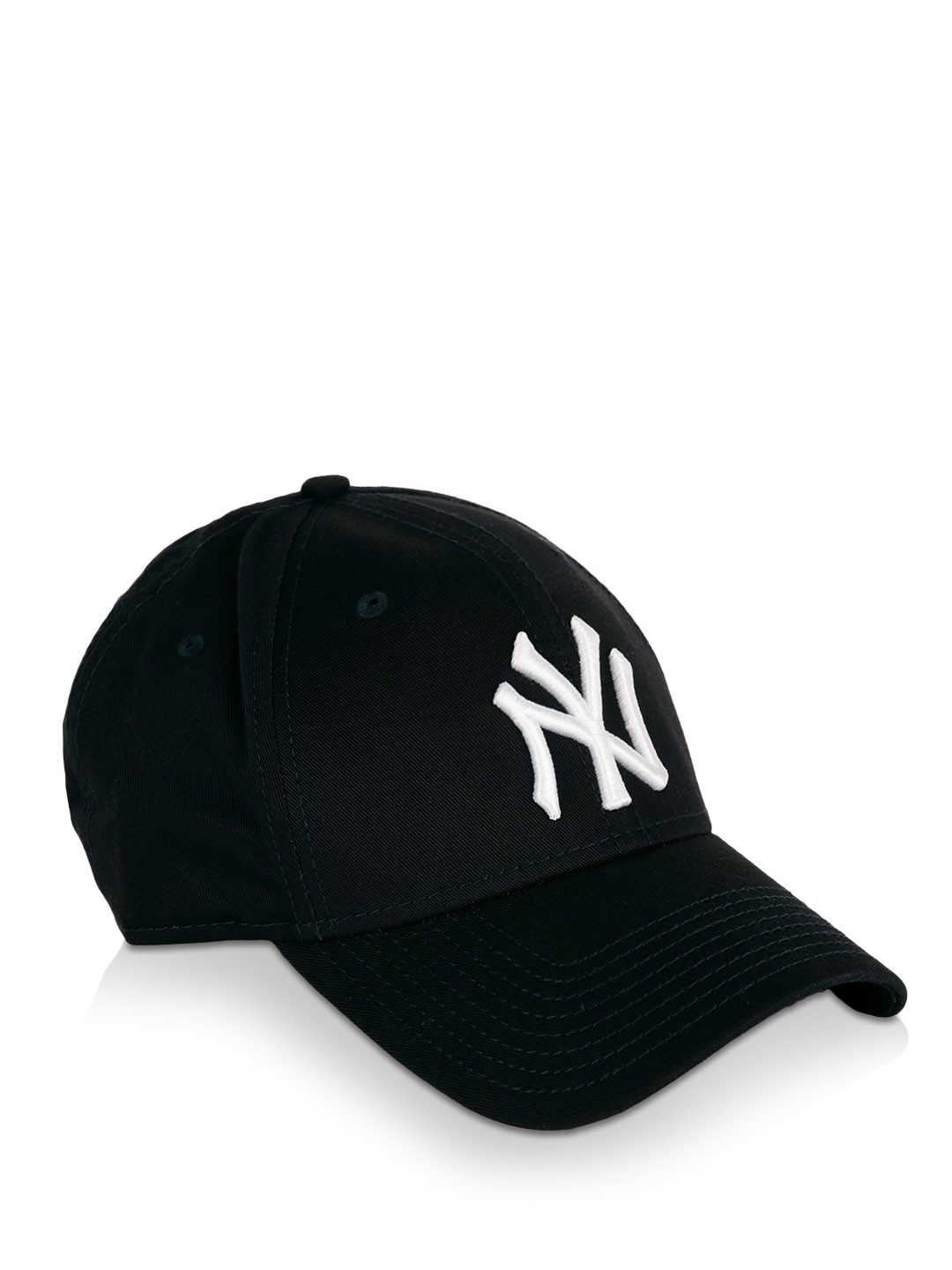 New Era Navy 9Forty NY Baseball Cap 1