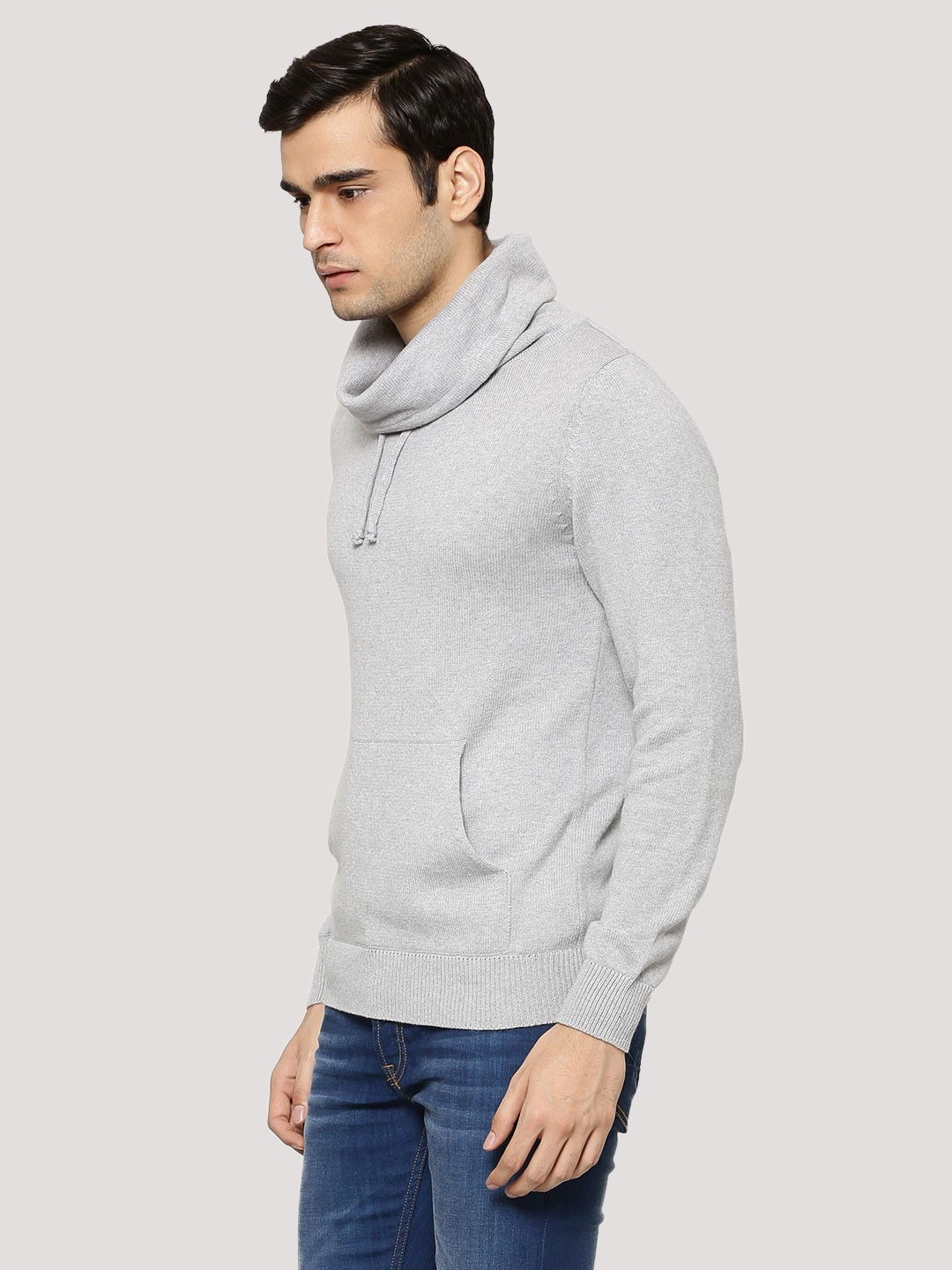 Buy Mens Cowl Neck Sweater Her Sweater