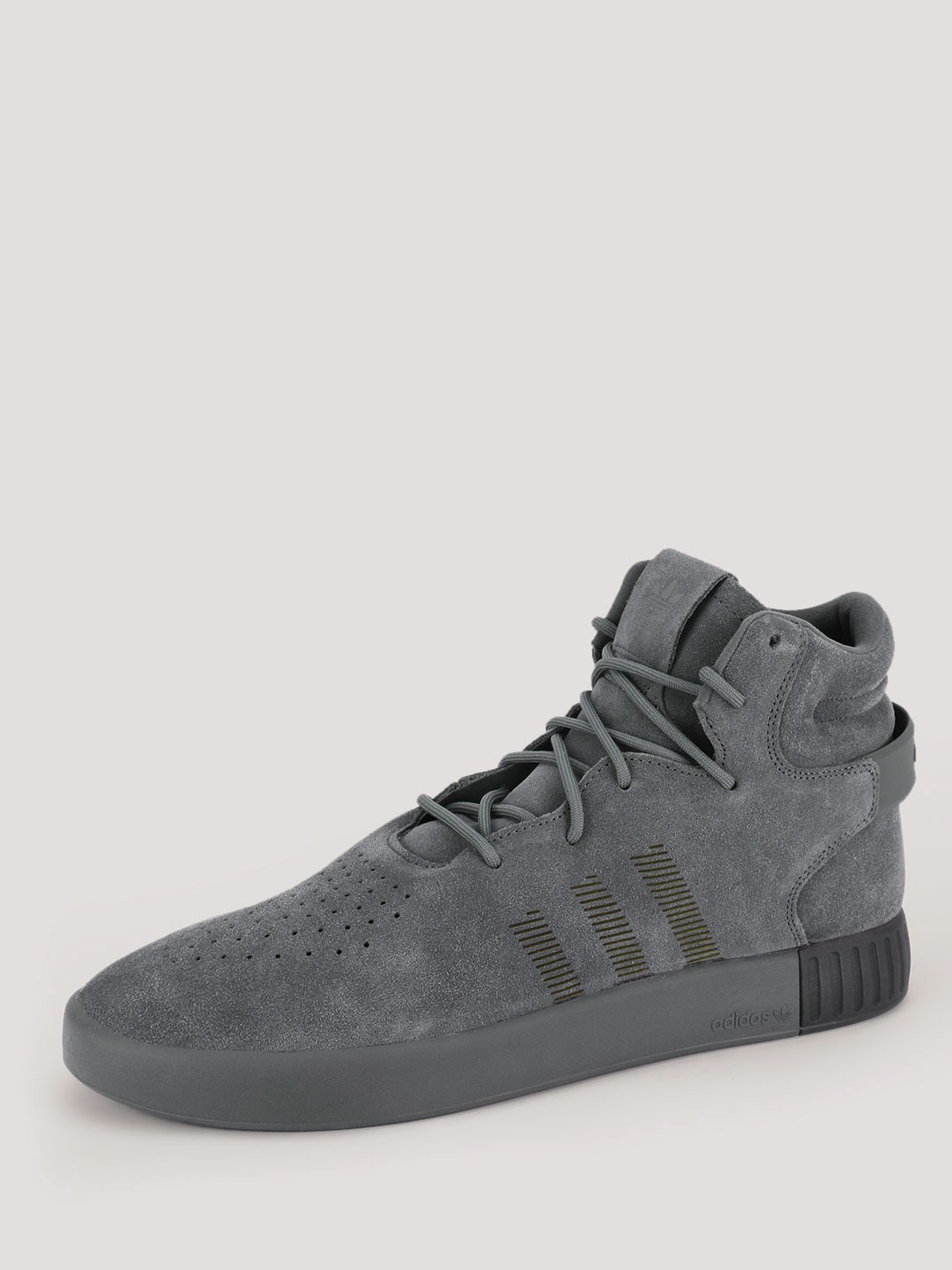 premium selection d1c09 bf069 Buy Adidas Originals Black/Onyx Tubular Invader Shoes for ...