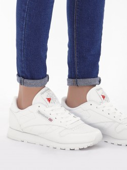 Reebok Classics Leather Trainers