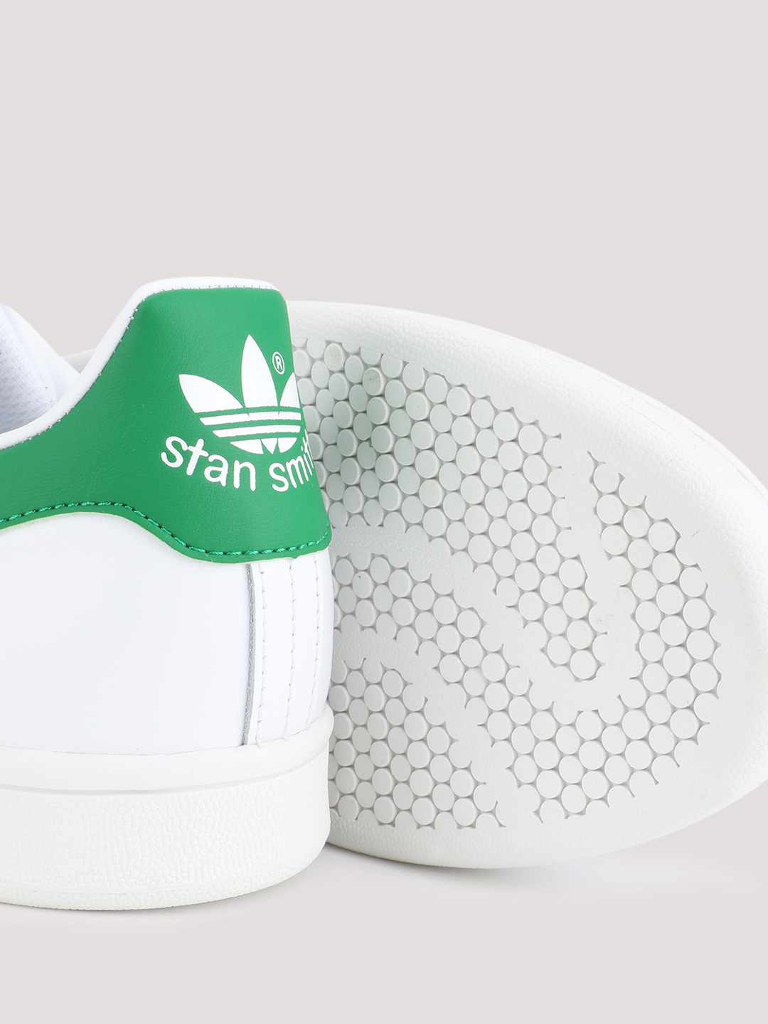 official photos 9cd5c 25c13 Buy Adidas Originals White Stan Smith Sneakers for Men ...