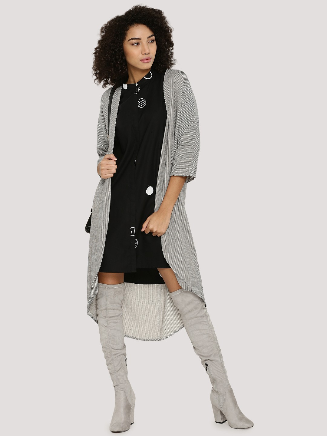 Add a layer with a cardigan from Old Navy. We have a variety of fabrics and colors to choose from to keep you warm and comfortable in all seasons. You'll also find different sleeve lengths, button-front, belted wrap, v-neck and satin trim cardigan styles. A cardigan .