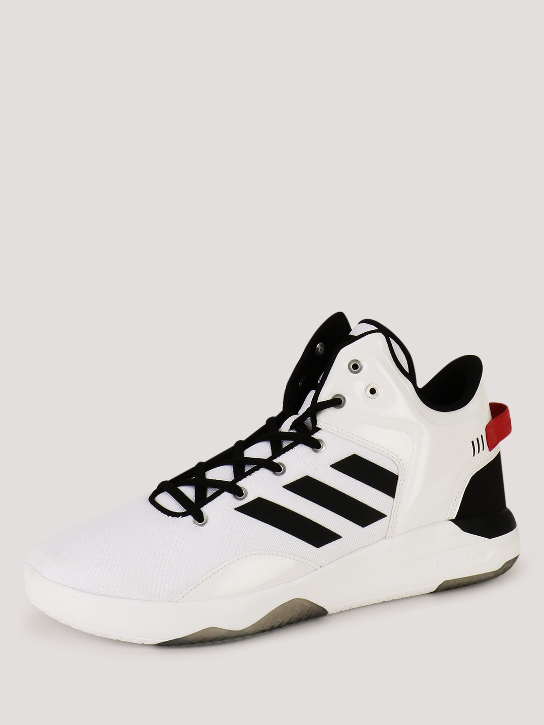 Adidas Mens Adidas Neo Star Wars Cloudfoam Revival Mid Shoes