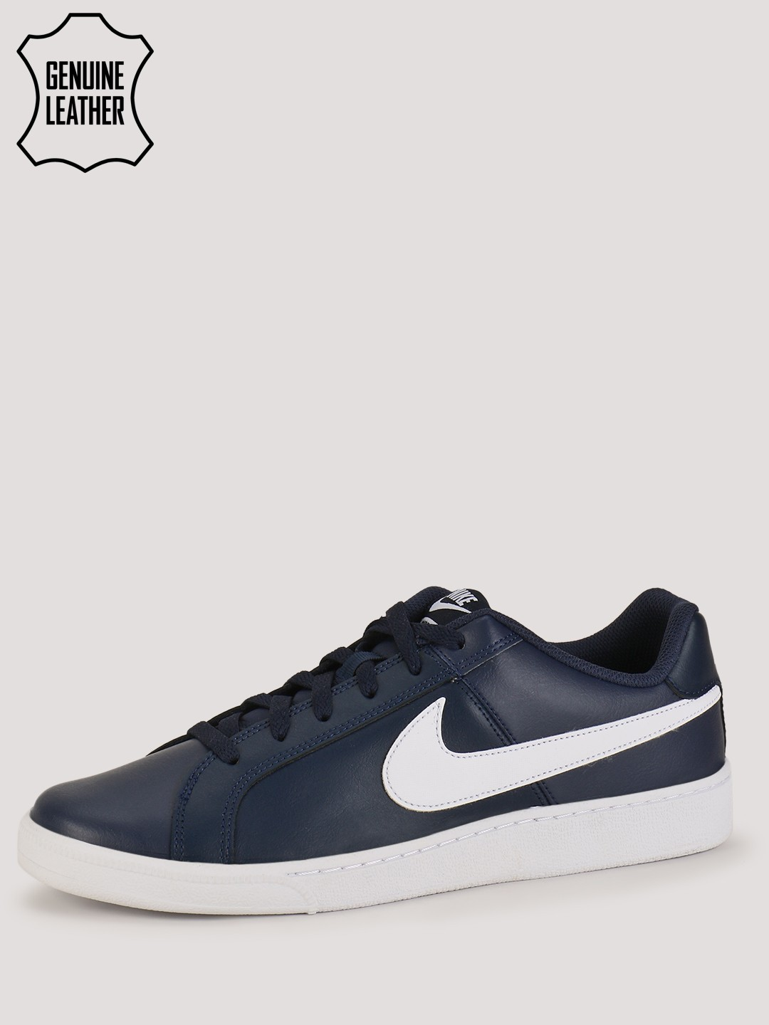 Nike Navy/White Court Royale Shoes 1
