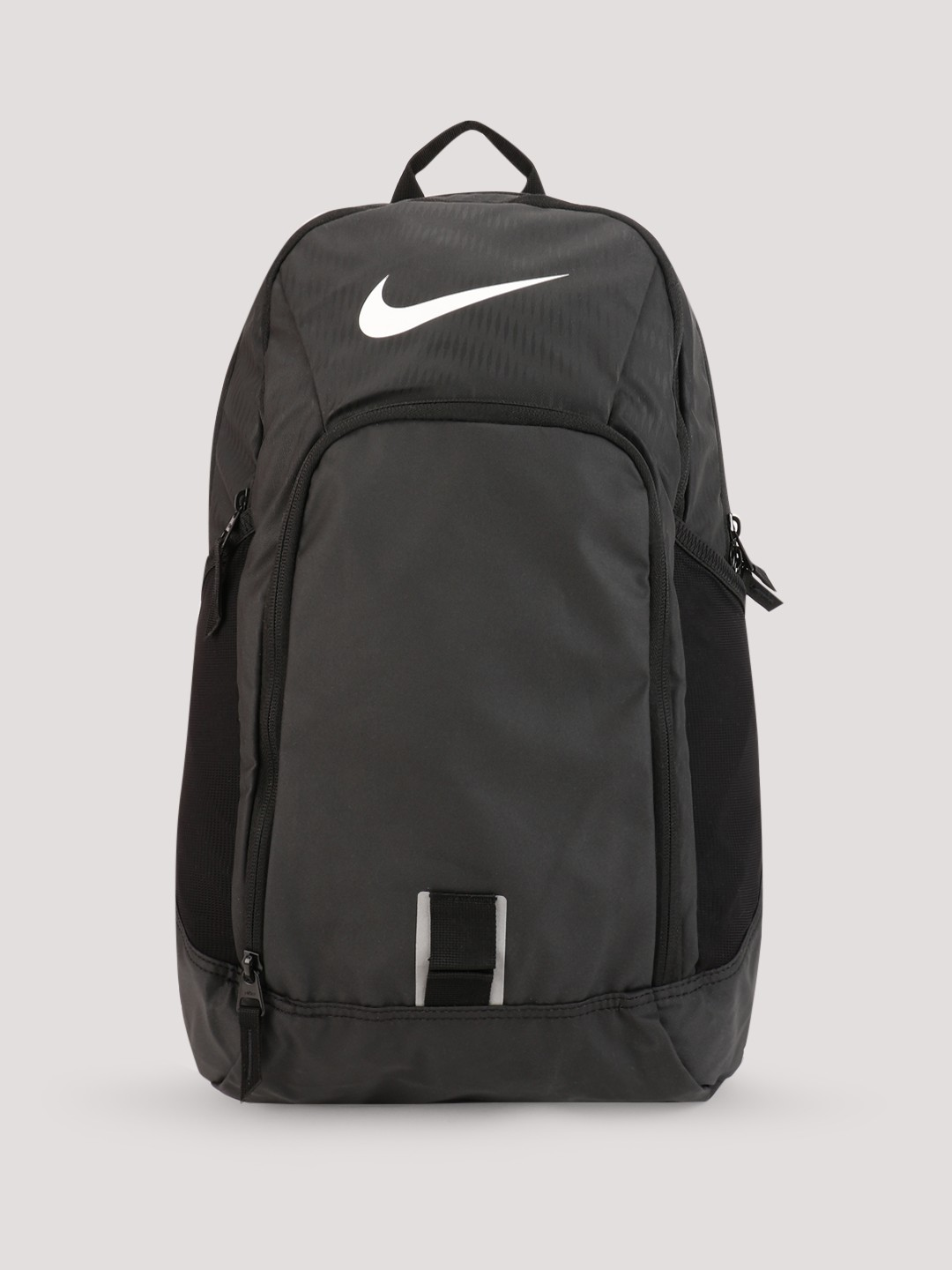 buy nike blackwhite alpha rev backpack with double