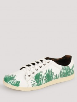 Knotty Derby Trainers With Printed Upper